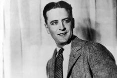 "Scott Fitzgerald Reads John Masefield's ""On Growing Old"" F Scott Fitzgerald, Scott Fitzgerald Citations, Great Gatsby Author, The Great Gatsby, Max Perkins, John Masefield, Harry Potter, American Literature, Hollywood"