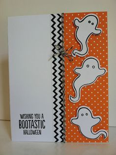 Amuse Studio Happy Haunting with matching dies coming on August 15th!