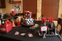 Disney Cars Birthday Party Ideas - Yahoo Image Search Results