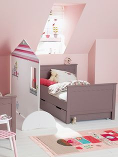 #kids girl room
