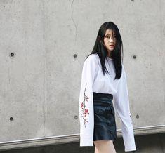 Seoul Fashion Week 2017 (c) 최현서 Choi Hyunseo