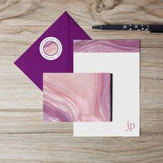Erin Condren brings fun and functionality together with personalized and custom products including the LifePlanner™, notebooks, stationery, notecards and home décor. Write It Down, Journal Covers, Erin Condren, Getting Organized, Note Cards, Stationery, Dots, How To Get, Pink