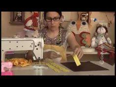 CRIANDO IDEIAS 14 12 16 MALETA PASSA TEMPO INFANTIL - YouTube