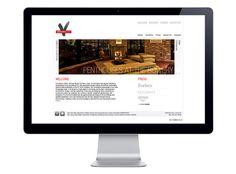 Venture Equity Partners - Website Design & Development by Axis2Design