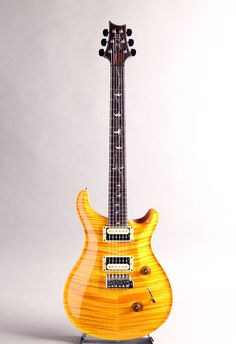 PRS[Paul Reed Smith ポールリードスミス] Golden Eagle Limited Private Stock Brazilian…