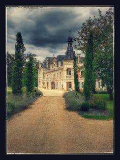 Chateau De Brillac