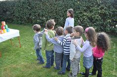 Pour amuser les enfants lors d'un anniversaire, découvrez les meilleurs jeux de 4 à 15 ans !