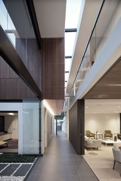 Z House by Bruce Stafford Architects (6)