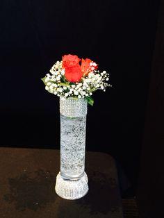 Roses Centerpiece