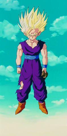 Dragon Ball Z, Dbz, Faith Of Our Fathers, Son Goku, Anime Comics, Akira, Retro, Animation, Instagram