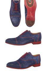 FashionShirtBoutique.com — JUST IN - Bacco Bucci - ORSINO - Blue