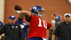 New York Giants: As Training Camp Begins, Players Focused on 1 Goal : New York Giants
