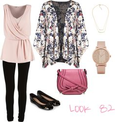 MAS TENDENCIAS BCN: Look 82 - work outfit, en estilo más clásico pero ...