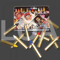12 mini stick colorati a soli € 4.90! Approfitta dello sconto per quantità, potrai averli a soli € 3.80