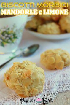 Italian Cake, Italian Cookies, Torta Angel, Biscotti Cookies, Just Desserts, Italian Recipes, Cupcake Cakes, Sweet Treats, Muffin