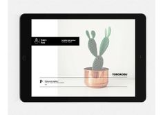 "Consulta mi proyecto @Behance: ""La fiebre del cactus/Catálogo digital"" https://www.behance.net/gallery/33664996/La-fiebre-del-cactusCatalogo-digital"