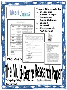 top research paper topics I encourage you to generate your own topic, but i have provided a list below of about 100 of the top research paper topics that i have ever encountered in my years of teaching college research writing classes as an english professor the majors covered include: biology, business, chemistry, counseling, criminal justice ,.