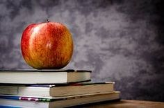 Apple, Books, Still Life, Fruit Learn English Today, We Are Teachers, Academic Calendar, Still Life Fruit, Apple Books, Tax Deductions, Second Language, Fruit Recipes, Red Apple