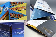 Making an Impact with Folds...On a Budget! Check out these impressive, #budget friendly #fold ideas! #print #design #creative #brochure #folder #invitation http://www.suttle-straus.com/blog/folds-making-an-impact-on-a-budget-no-die-required