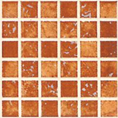 "Millennium Tiles 300X300mm (12x12) Checkers Ceramic Floor Tiles Series ""8902"""