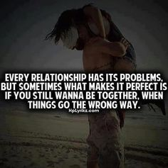 Relationship Problem Quotes | Every Relationship Has Its Problems | Images With Love Quotes