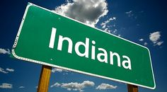 Finally!!!     Oh Indiana, how you have been calling to me.. I am coming!!!