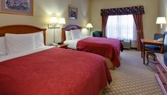 Country Inn & Suites Nashville Airport East Nashville (TN), United States