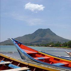 Isla de Margarita - Venezuela #sinfiltro - @arsendm