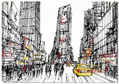 www.canvasgallery.com Paul  Kenton New York, New York