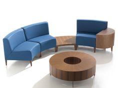Bon Circa Modular Seating | Nurture By Steelcase   Healthcare Furniture