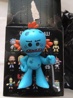 Dead Kenny Glow In The Dark Kidrobot Figure South Park