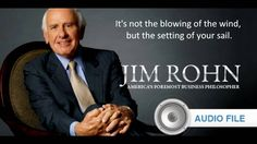 Jim Rohn: The 10 Foundations of SUCCESS  Mentor To The Masters: 10 Foundations…