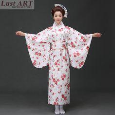Asia & Pacific Islands Clothing vintage traditional japanese kimonos komono new design japanese traditional kimonos AA058