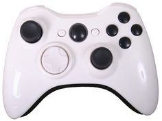 Xbox 360- Stormtrooper Controller