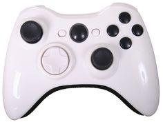 Xbox 360- Stormtrooper Controller