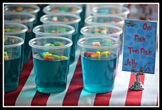 Dr Seuss Birthday Party Ideas | Photo 8 of 20 | Catch My Party