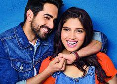 Bala: Ayushmann Khurrana and Bhumi Pednekar to shoot in Kanpur Cute Couple Poses, Couple Posing, Cute Couples, Bollywood Actors, Bollywood News, Bollywood Celebrities, Cute Celebrities, Celebs, Sonu Nigam