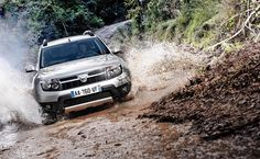Prices in Ireland for the Dacia Duster start from €15,990