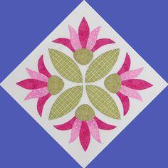 Block 10 fabric-web