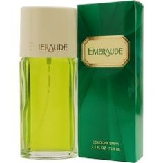 Emeraude By Coty For Women. Cologne Spray 2.5 Oz. - http://www.theperfume.org/emeraude-by-coty-for-women-cologne-spray-2-5-oz-2/