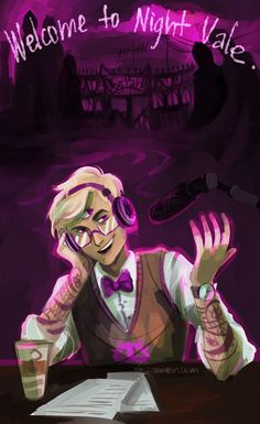 Welcome to Night Vale. Just got into this and I enjoy it for some strange, weird reason.