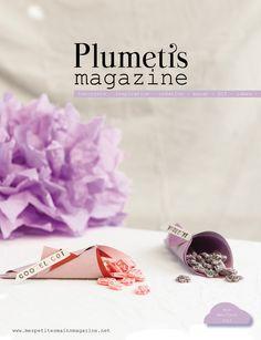 Plumetis, le magazine en ligne du craft et de la création