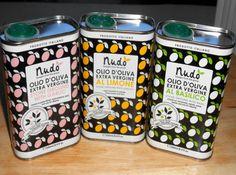 Nudo Italia Olive Oil Made with 100% Italian Olives Read more at http://twoclassychics.com/2014/11/nudo-italia-olive-oil/#kqVvOI7edG8ULt4u.99