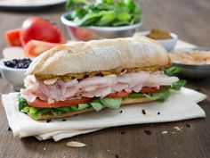 The Italian author sandwich arrives in Cupertino- Il panino … – Bag Ideas Panini Sandwiches, Wrap Sandwiches, Crepes, Food Hub, Tacos, Food Advertising, Lunch Snacks, Lunch Box, Italian Recipes