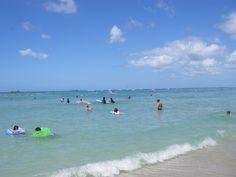 Hawaii. (done, August 2011, Oahu and Maui)