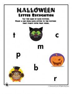 preschool worksheets for halloween classroom jr - Halloween Worksheets Preschool