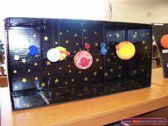Güneş Sistemi Proje Etkinliği - Önce Okul Öncesi Ekibi Forum Sitesi - Biz Bu İşi Biliyoruz