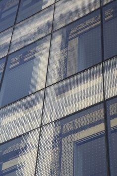 Great Glazing: Columbia College Façade Replacement | Glass Magazine
