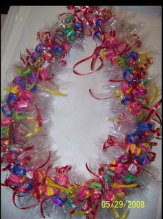 Other candy leis
