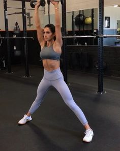 "16.7k Likes, 268 Comments - Alexia Clark (@alexia_clark) on Instagram: ""Lunges n stuff 1. 12 Reps each side 2. 10 Reps each side 3. 15 Reps 4. 12 Reps each side 3-5…"""